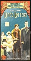 Life's Lottery movie poster