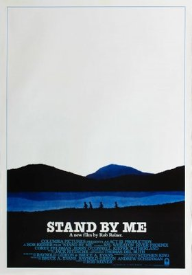 Stand by Me poster #650505