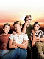 Stand by Me #650506 movie poster