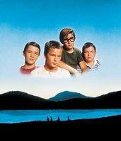 Stand by Me #650507 movie poster