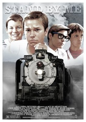 Stand by Me poster #650508