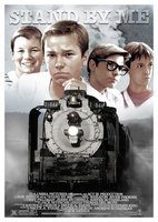 Stand by Me #650508 movie poster
