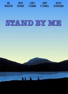 Stand by Me poster #650509