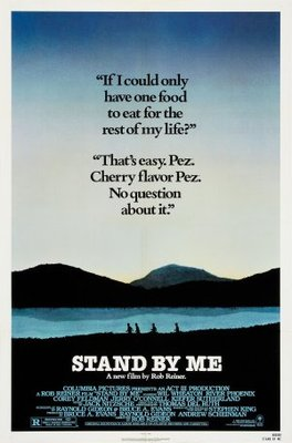 Stand by Me poster #650510