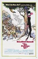 Mrs. Pollifax-Spy movie poster