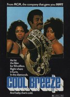 Cool Breeze movie poster