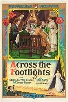 Across the Footlights movie poster