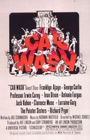 Car Wash movie poster