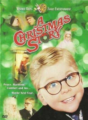 Christmas story 1983 a christmas story 1983 movie poster