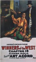 Winners of the West movie poster