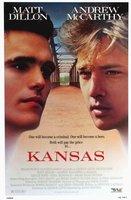 Kansas movie poster