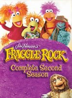 Fraggle Rock #651489 movie poster