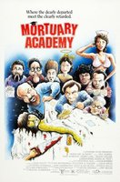 Mortuary Academy movie poster