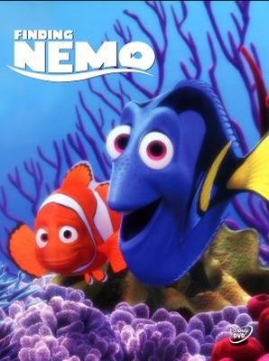 Finding nemo movie poster 651556 movieposters2 finding nemo poster 651556 altavistaventures Image collections