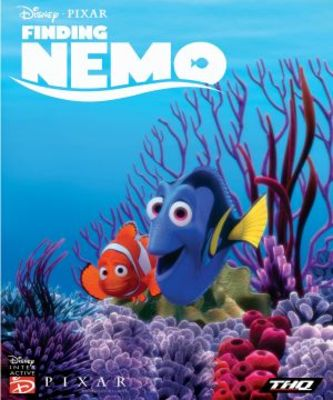 Finding nemo movie poster 651566 movieposters2 finding nemo poster 651566 altavistaventures Image collections