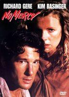 No Mercy movie poster