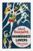 Shanghaied Lovers movie poster