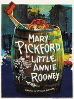 Little Annie Rooney movie poster