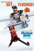 Flushed Away #652124 movie poster