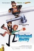 Flushed Away #652125 movie poster