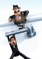 Flushed Away #652126 movie poster