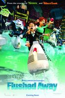 Flushed Away #652129 movie poster