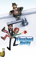 Flushed Away #652130 movie poster