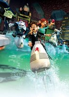 Flushed Away #652131 movie poster