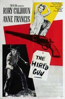 The Hired Gun movie poster