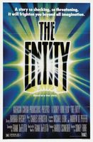 The Entity movie poster