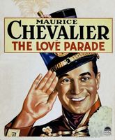 The Love Parade movie poster