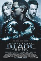 Blade: Trinity #652349 movie poster
