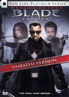 Blade: Trinity #652350 movie poster