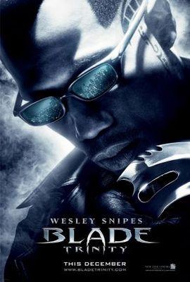 Blade: Trinity poster #652351