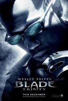 Blade: Trinity #652351 movie poster