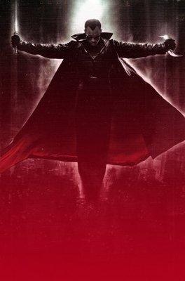 Blade: Trinity poster #652352