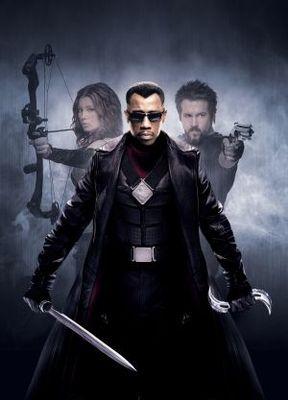 Blade: Trinity poster #652353