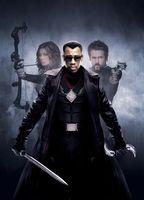 Blade: Trinity #652353 movie poster