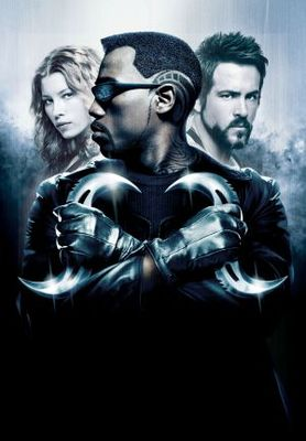 Blade: Trinity poster #652354