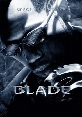 Blade: Trinity poster #652355
