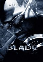 Blade: Trinity #652355 movie poster