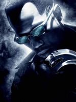 Blade: Trinity #652356 movie poster