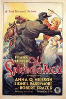 The Splendid Road movie poster
