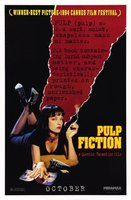 Pulp Fiction #652606 movie poster