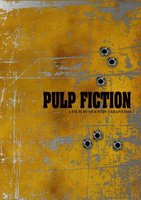 Pulp Fiction #652612 movie poster