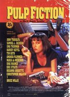 Pulp Fiction #652614 movie poster