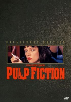 Pulp Fiction poster #652615
