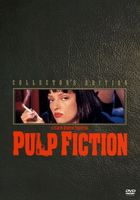 Pulp Fiction #652615 movie poster