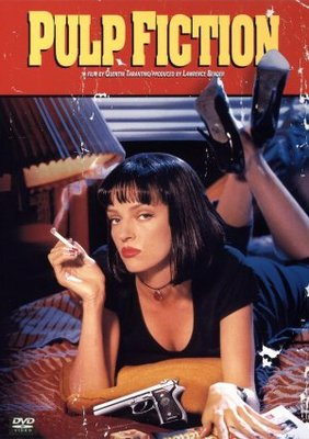 Pulp Fiction poster #652616