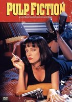 Pulp Fiction #652616 movie poster